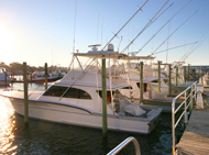 outer banks obx marina